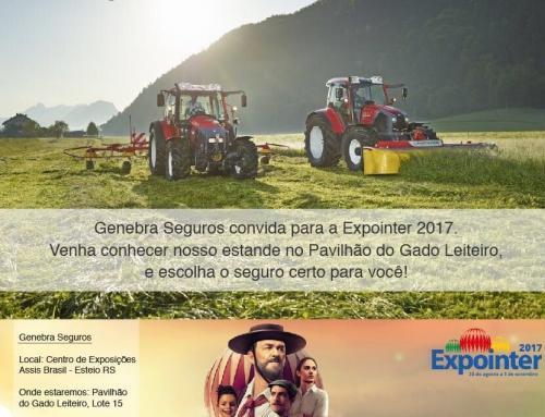 Genebra na Expointer 2017