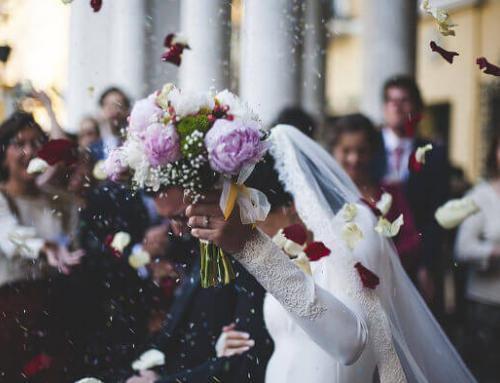 Saiba porque o seguro para casamentos é ideal para sua festa!