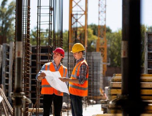 Riscos nas obras: entenda os acidentes de trabalho mais comuns e como mitigá-los