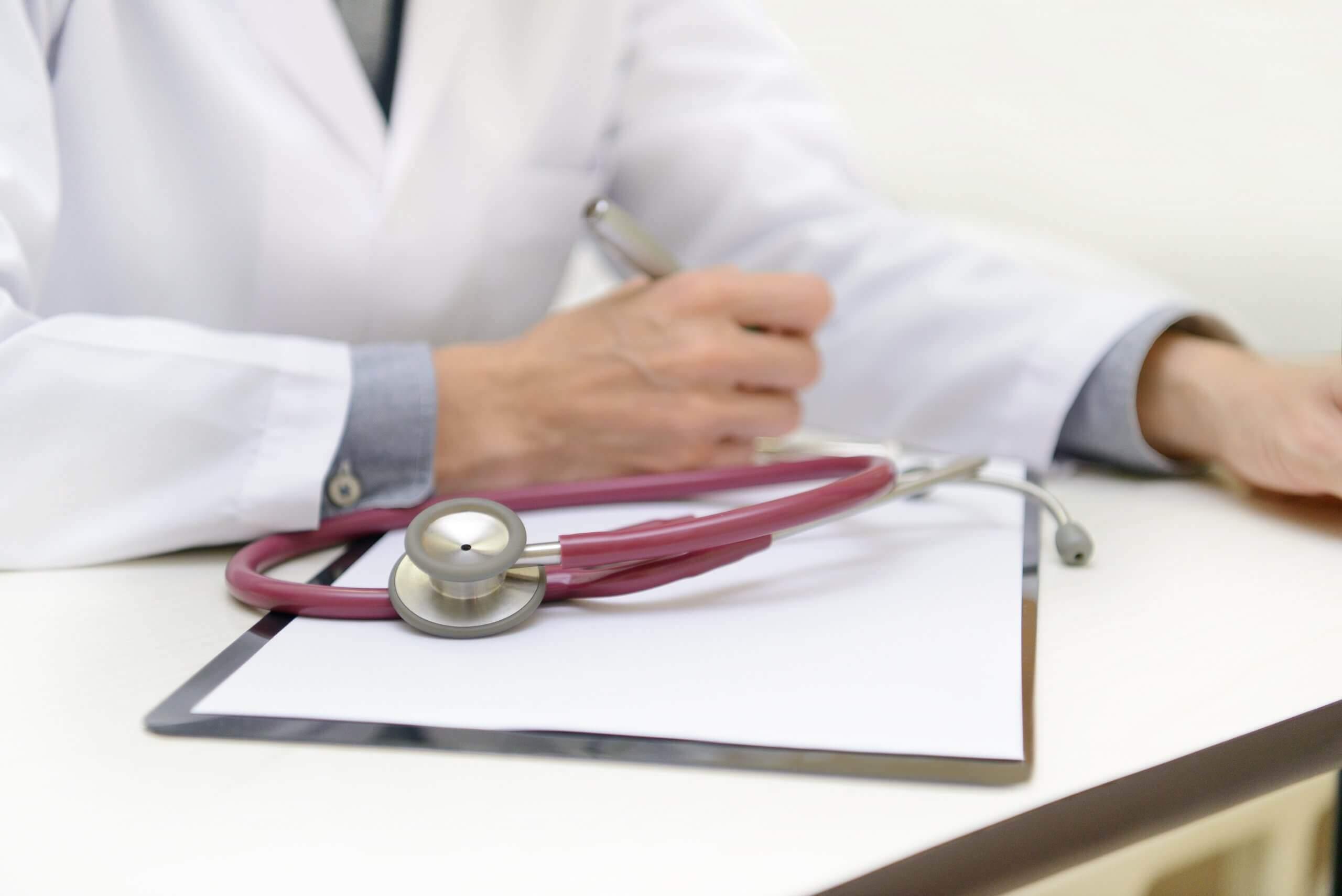 médico erro diagnóstico