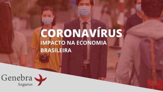 Coronavírus Economia