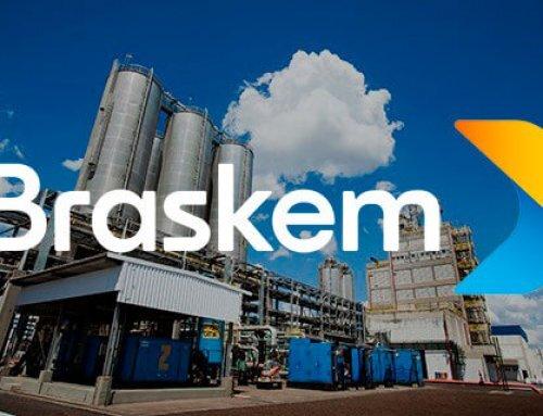 Braskem: Como se tornar fornecedor